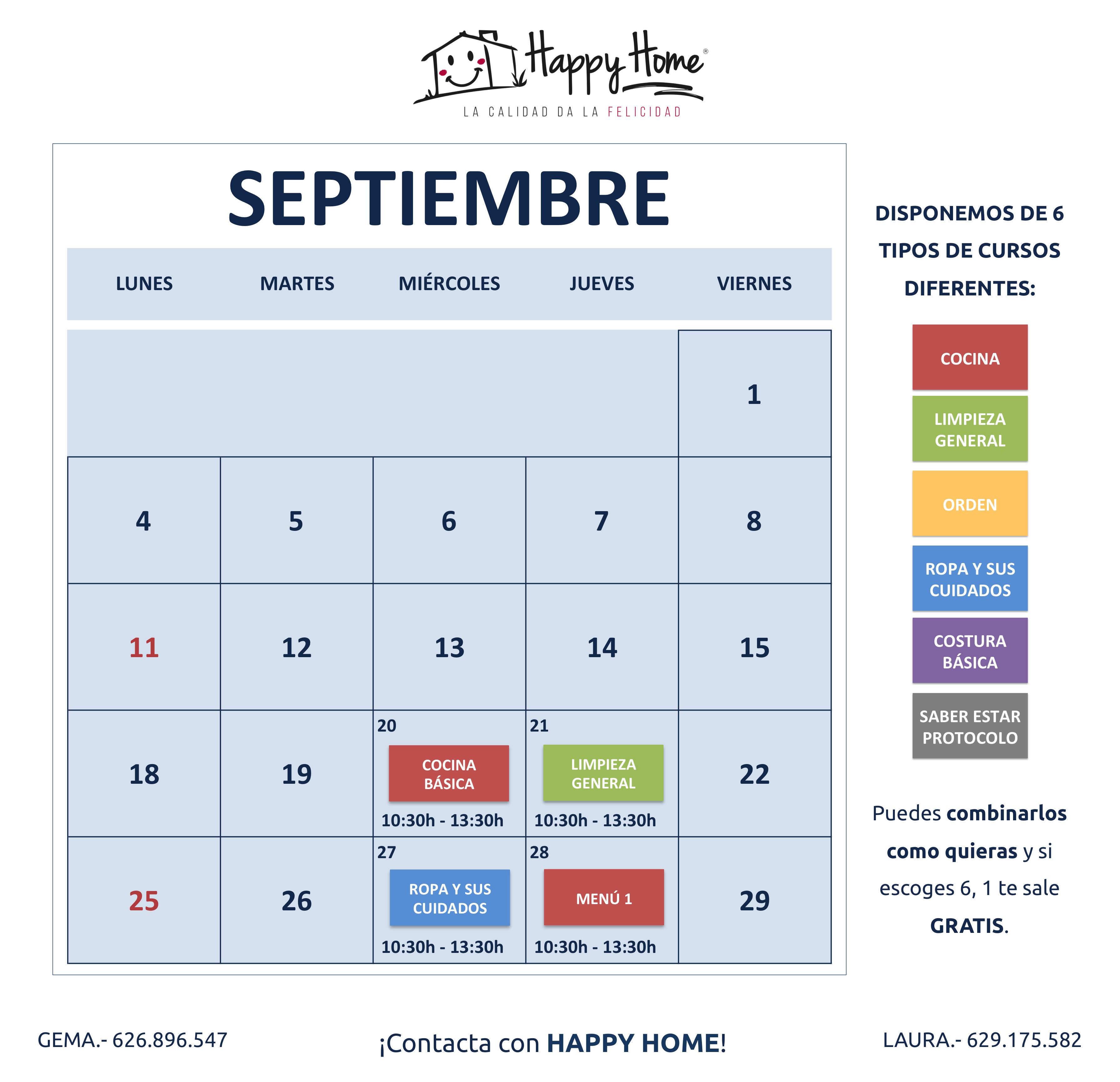 Taller de cocina para empleadas del hogar barcelona - Cursos de cocina barcelona gratis ...
